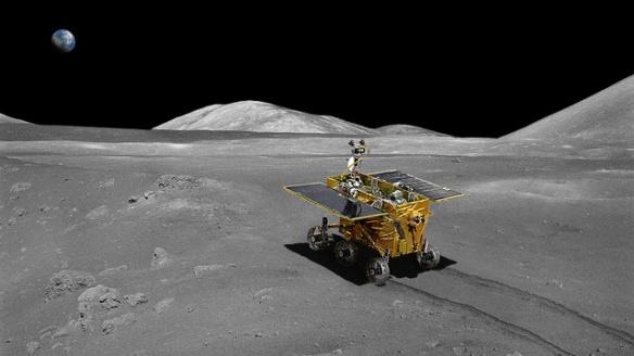 Lazarus Moon Rover Resurrected