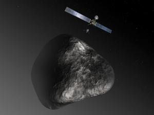 Rosetta-Philae-Artist-Impression-2